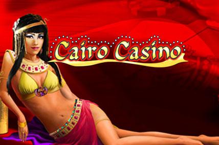 Cairo Casino Merkur