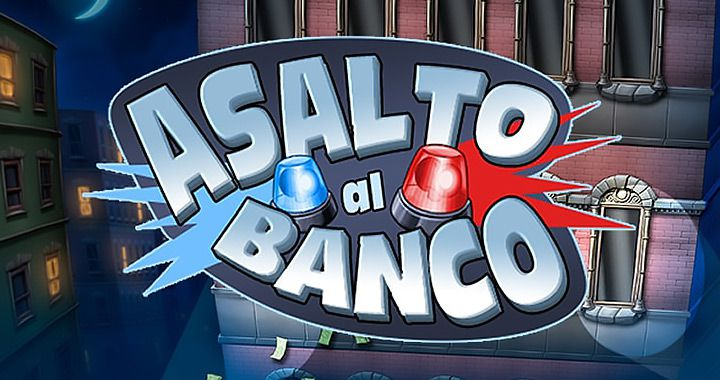 Spiele Asalto Al Banco - Video Slots Online